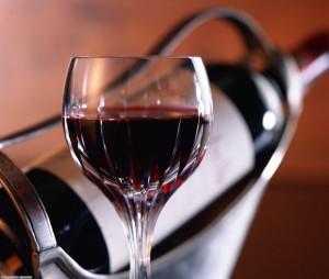 vinul in bucatarie